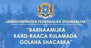 Raad-raaca Kulamada Golaha Shacabka Ee Todobaadkan